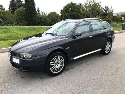 gebraucht Alfa Romeo Crosswagon 156 1.9 JTD 16V 150CVQ4