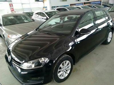 usata VW Golf I 1.6 TDI DSG 5p. Comfortline BlueMotion Technology