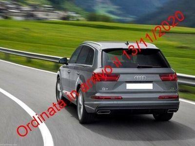 usata Audi Q7 55 TFSI quattro tiptronic Sport