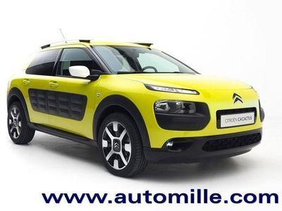 gebraucht Citroën C4 Cactus BlueHDi 100 Shine usato