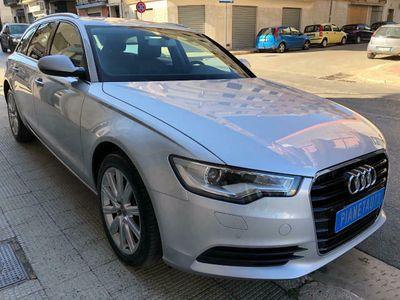 usata Audi A6 Avant 2.0TDI 177 CV AUTO BUSINESS NAVI/PELLE/XENON