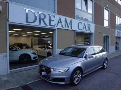 usata Audi A6 Avant 2.0 TDI 190 CV S tronic ultra