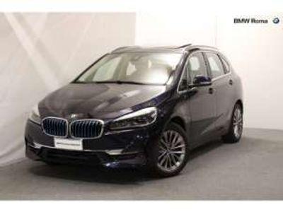 usata BMW 225 Active Tourer xe iPerformance Luxury aut.