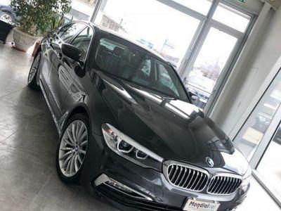 usado BMW 520 d Luxury auto rif. 10879064
