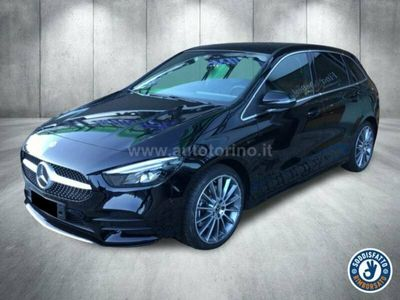 usata Mercedes B250 Classe Be EQ POWER PREMIUM