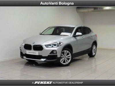 gebraucht BMW X2 X2xDriv