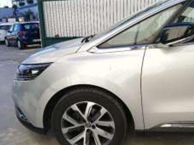 usata Renault Espace dCi 160CV EDC Energy Executive 4Control Diesel