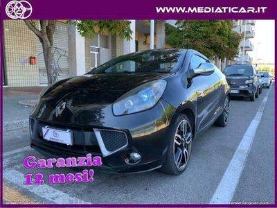 usata Renault Wind Collection