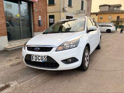 usata Ford Focus 1.6 (115CV) SW Bz.- GPL Ikon