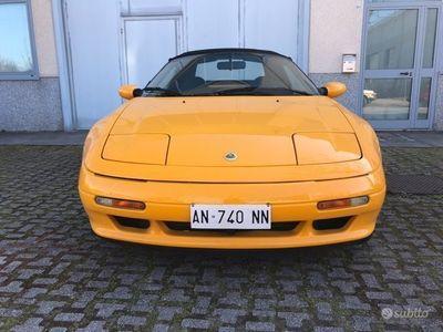 usata Lotus Elan 1600 Turbo SE