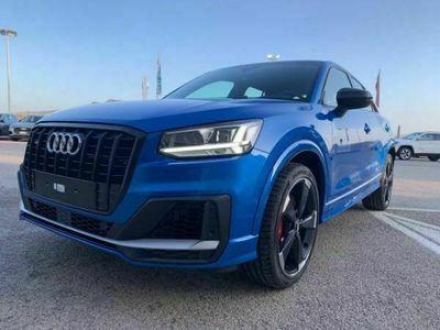 usata Audi S2 TFSI quattro S tronic- nuova. immatricolata