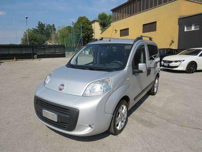 usata Fiat Qubo 1.3 mjt 16v Dynamic * Adatto Neopatentati *