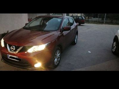 usata Nissan Qashqai 1.6 dCi 2WD Business