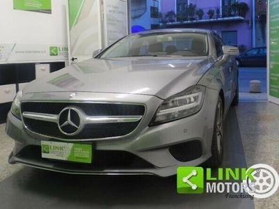 usata Mercedes CLS220 Classe CLSBluetec Premium