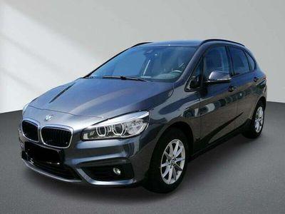 usata BMW 218 Active Tourer Serie 2 Navi Sensori