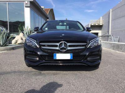 używany Mercedes C250 d 4Matic Automatic Premium BLUETEC