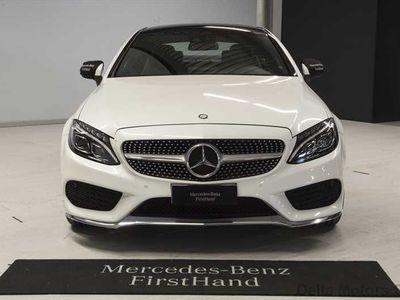 usata Mercedes E250 Classe C Classe C-C205 Coupe Diesel C coupe d Premium Plus auto