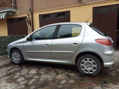 usata Peugeot 206 2072007
