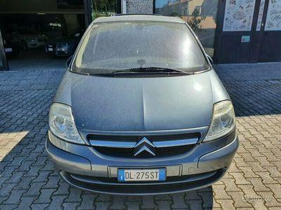 usata Citroën C8 2000hdi
