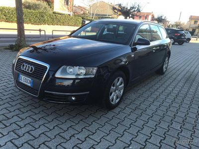 brugt Audi A6 2.7 TDI perfetta