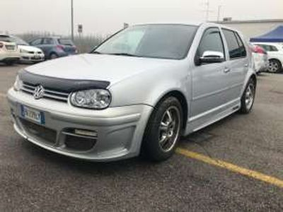 usata VW Golf Due Volumi GPL
