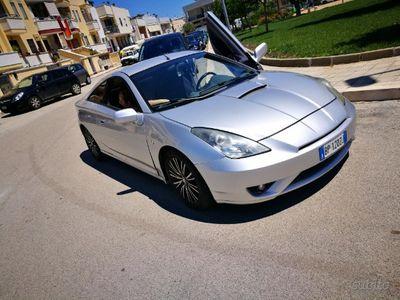 usado Toyota Celica 7ª serie - 2001