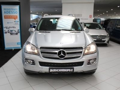 usata Mercedes GL320 CDI cat Sport 7 rif. 6807144