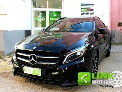 usata Mercedes GLA220 Classe GLAd Automatic 4Matic Sport