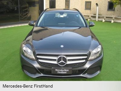 gebraucht Mercedes C200 CLASSE Cd S.W. Automatic Executive