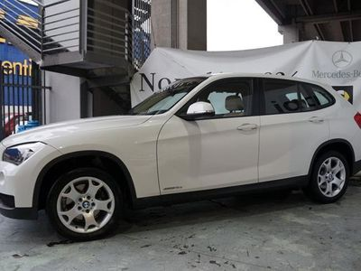 usata BMW X1 Diesel sDrive16d