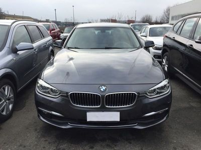 brugt BMW 320 Serie 3 Touring F31 Touring 2015 Dies. d touring xdrive Luxury