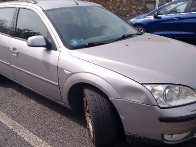 usata Ford Mondeo 2ª serie - 2006