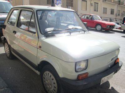 usata Fiat 126 - anno: 1988