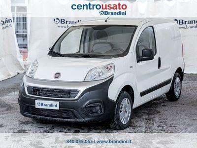 usata Fiat Fiorino III 2016 cargo 1.3 mjt 80cv SX E6