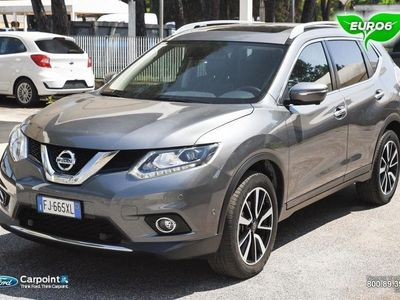 second-hand Nissan X-Trail 1.6 dci Tekna 2wd 7p.ti xtronic E6