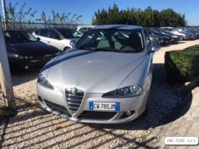 usata Alfa Romeo 147 Berlina Diesel