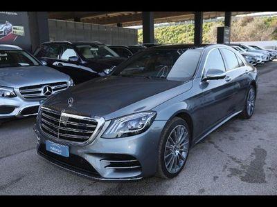 usata Mercedes S350 Classe S (W/V222)d 4Matic Premium Plus