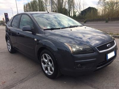 second-hand Ford Focus 2.0 TDCi - 2007