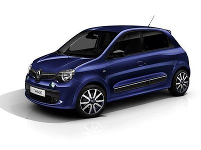 usado Renault Twingo TCe 90 CV GPL La Parisienne