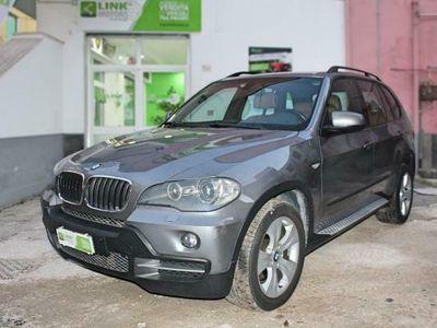 usata BMW X5 xDrive30d Attiva