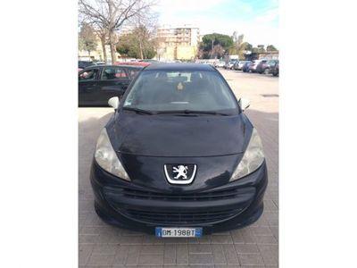 usado Peugeot 207 1.4 8v 75cv 3p xline 129000km veri