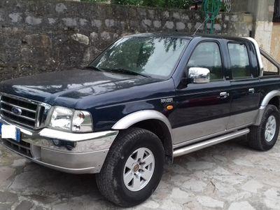usata Ford Ranger 2005