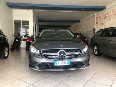 usata Mercedes CLA200 CDI Automatic Business