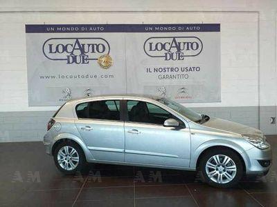 usata Opel Astra 1.7 CDTI 125CV 5 porte Cosmo - UNICOPRO