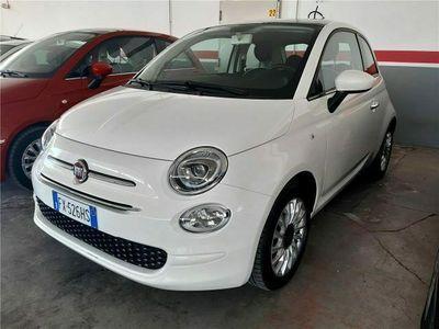usata Fiat 500 500 (2015--->)1.2 Lounge Berlina [USATO]