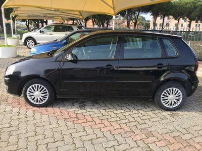 usata VW Polo 1.4 tdi 5 porte
