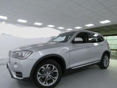 usado BMW X3 xDrive20d Business Advantage Aut.