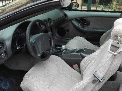 usata Pontiac Firebird - 1994 ASI Vendita/permuta