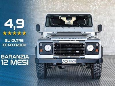 usata Land Rover Defender 110 2.4 TD4 Station Wagon SE N1 rif. 12555595