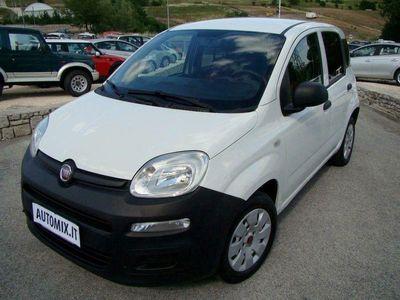 usata Fiat Panda VAN 1.3 Multijet II 75cv